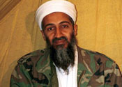Bin Laden 'might now be dead'