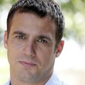 Jamie Lomas promises memorable exit