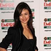 Bond stunts 'so much fun' for Olga
