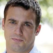 Jamie Lomas: I will miss Warren