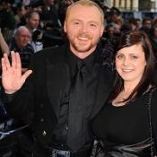 Pegg: Trek premiere 'is geek dream'