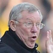 Fergie: Phil your boots