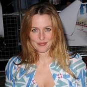 Gillian Anderson in Doctor Who?
