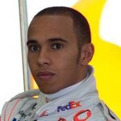 Hamilton upbeat in Bahrain