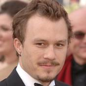 Heath Ledger's last film for Cannes