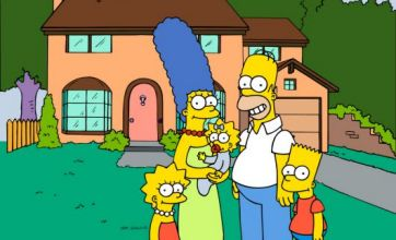 Top 10 British celebrities to star in The Simpsons
