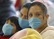 Swine flu spreads in Japan