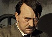 Man fined for beheading Hitler