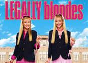 Give Legally Blondes a miss