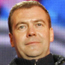 Medvedev slams NATO expansion