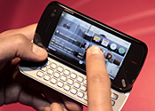 Nokia launches iPhone App Store rival