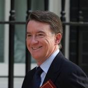 Mandelson warns over pessimism rise