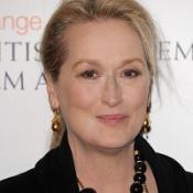 Streep wants to appear in 30 Rock