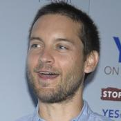 Tobey Maguire becomes dad again