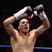 DeGale 'shocked' by emphatic win