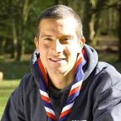 Explorer Grylls named Chief Scout