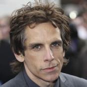 Ben Stiller: Only good at acting