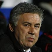 Ancelotti to discuss future