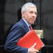 Straw's promise over expenses abuse