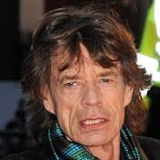 Jagger plays down van report