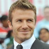 Beckham dismisses Blues link