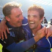 McCoist: Novo goal up there with best