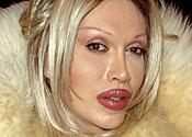 Pete Burns: 'I was attacked by fan'