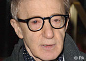 Woody Allen objects to wife as witness