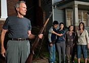 Eastwood's back in Gran Torino