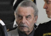 Fritzl moved to long-term prison