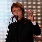Paul McCartney to sing in New York