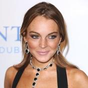 Lindsay Lohan's Sam Ronson trail
