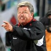 Toshack praises young side