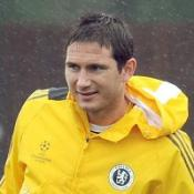 Lampard eyes future in management