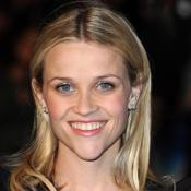Witherspoon to launch perfume