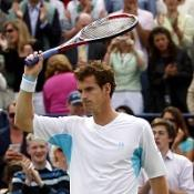 Borg tips Andy for Wimbledon glory