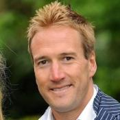 Ben Fogle set to conquer Hollywood?