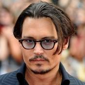 Depp fascinated by bank robber