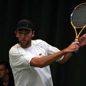 Karlovic out to ace Federer
