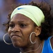Serena sets up Dementieva clash