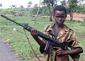 Nepal to free child soldiers