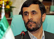 Ahmadinejad: 'We had most free election in the world'