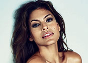 Eva Mendes: My grave anxiety