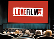 LOVEFiLM 30 day free trial