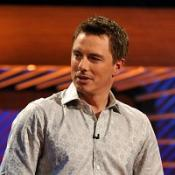 Barrowman on Torchwood success