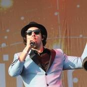 Paul Smith on Maximo Park's success