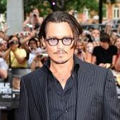 Johnny Depp praises Stephen Graham