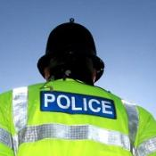 Police figures spark red tape row
