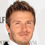 Beckham: Cruz named after Cruise