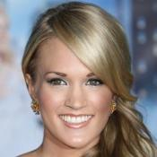 Carrie Underwood to sing for troops